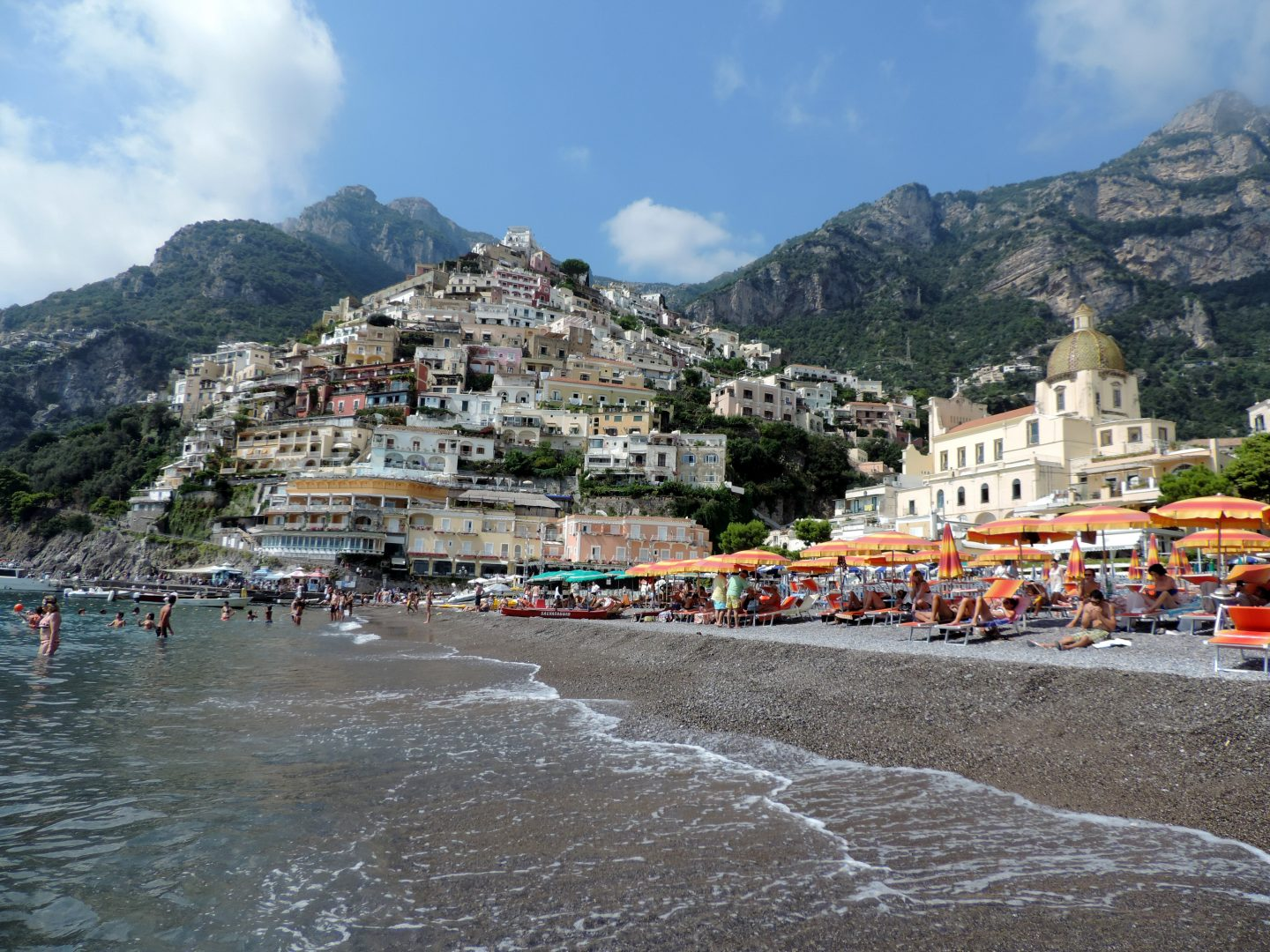 Postcards From The Amalfi Coast: A Photo Diary
