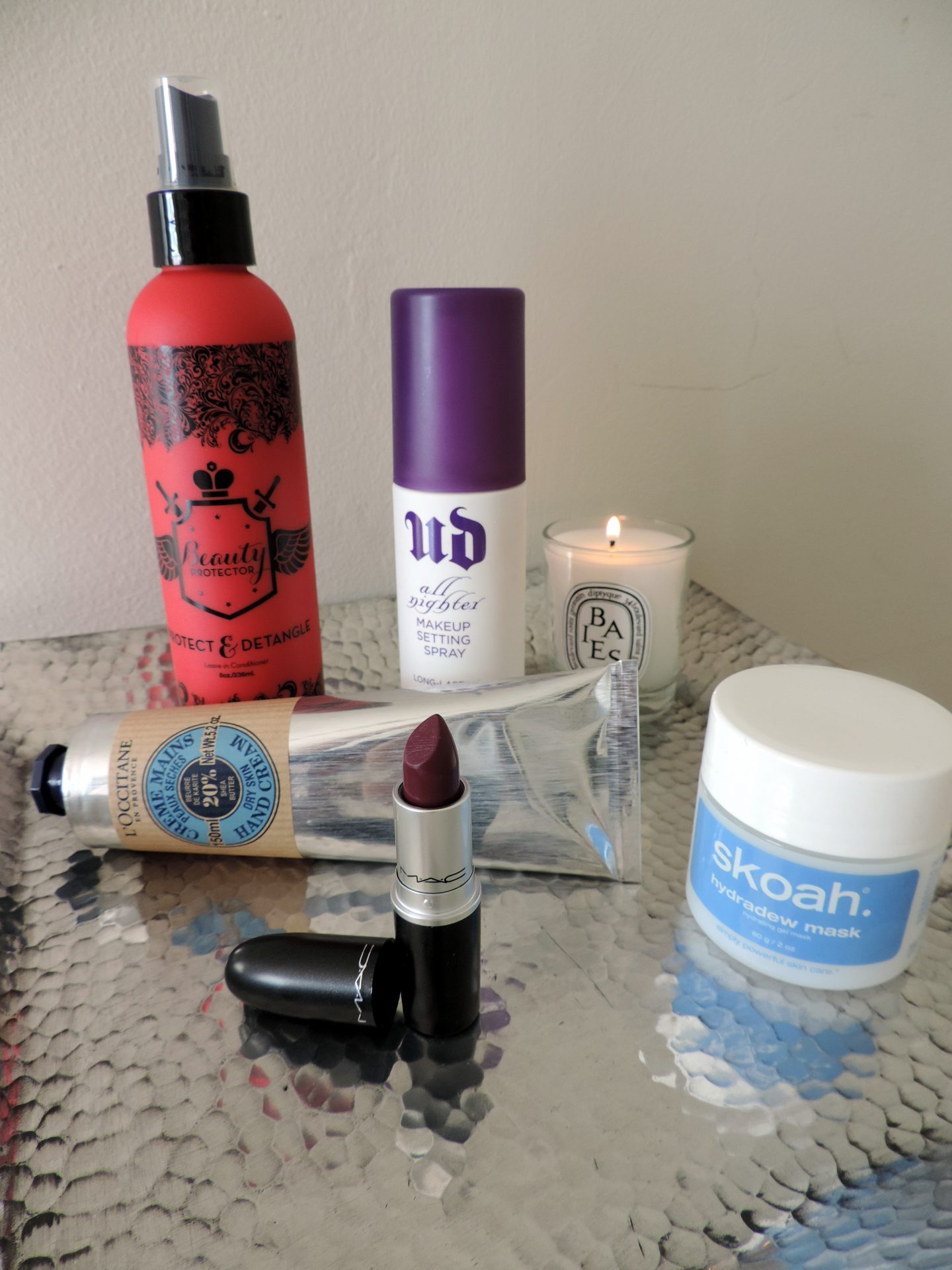 My Winter Beauty Favorites