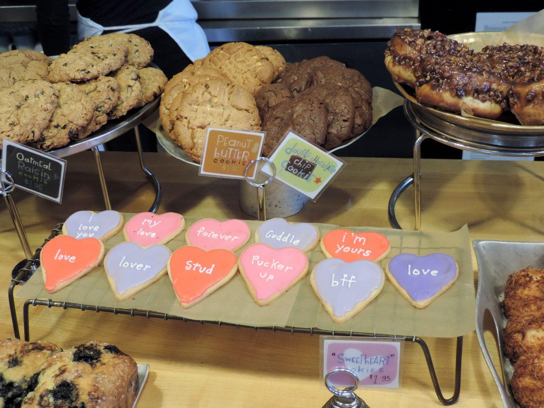 My Favorite Valentine's Day Treats in Boston