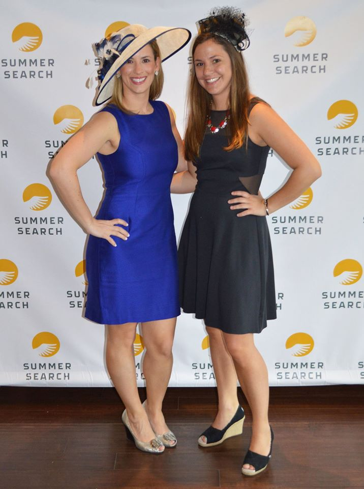 Talk Derby To Me… Summer Search Boston Young Leadership Committee Kentucky Derby Cocktail Party