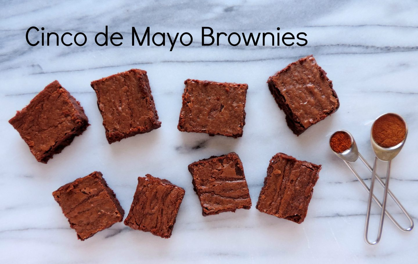 Cinco de Mayo Brownies