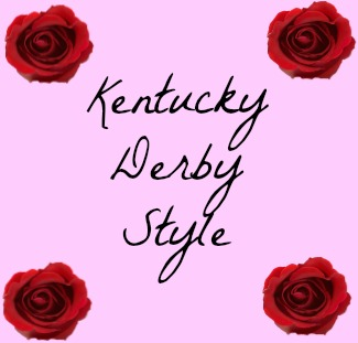 Kentucky Derby Day Style