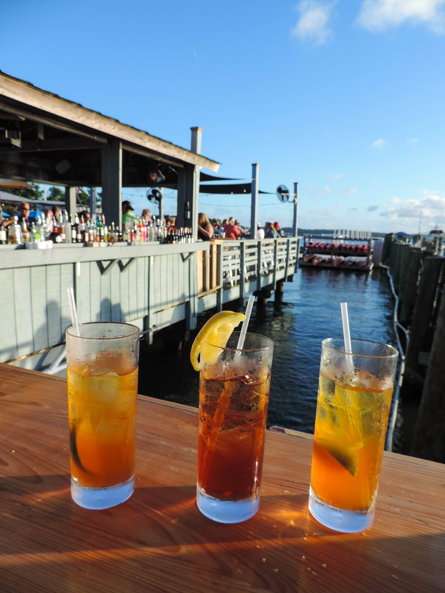 Postcards From Hilton Head Island: Where to Eat