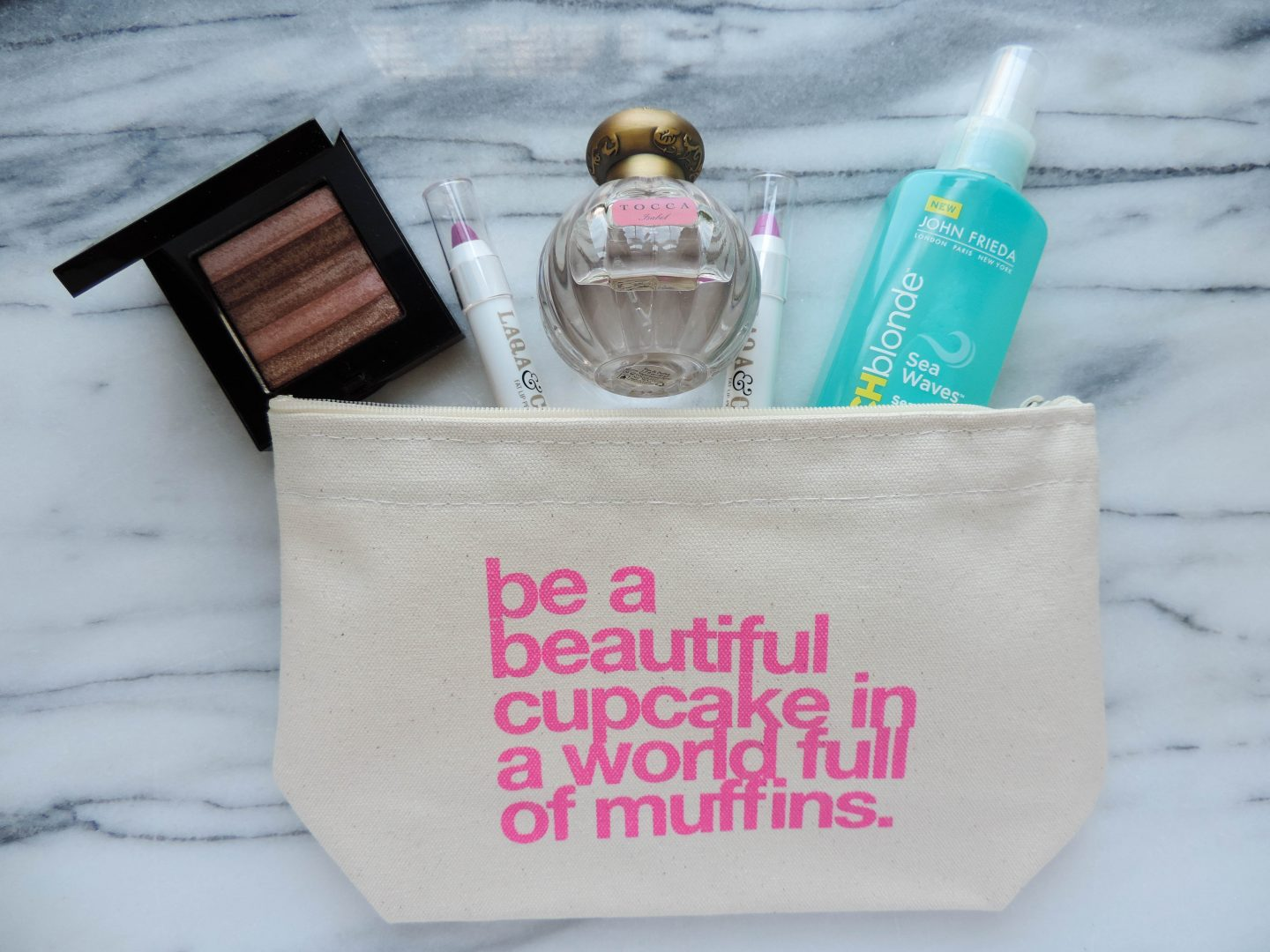 My Summer Beauty Faves