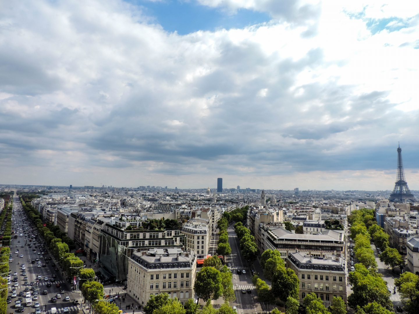 Postcards From Paris: A Photo Diary, Part 1