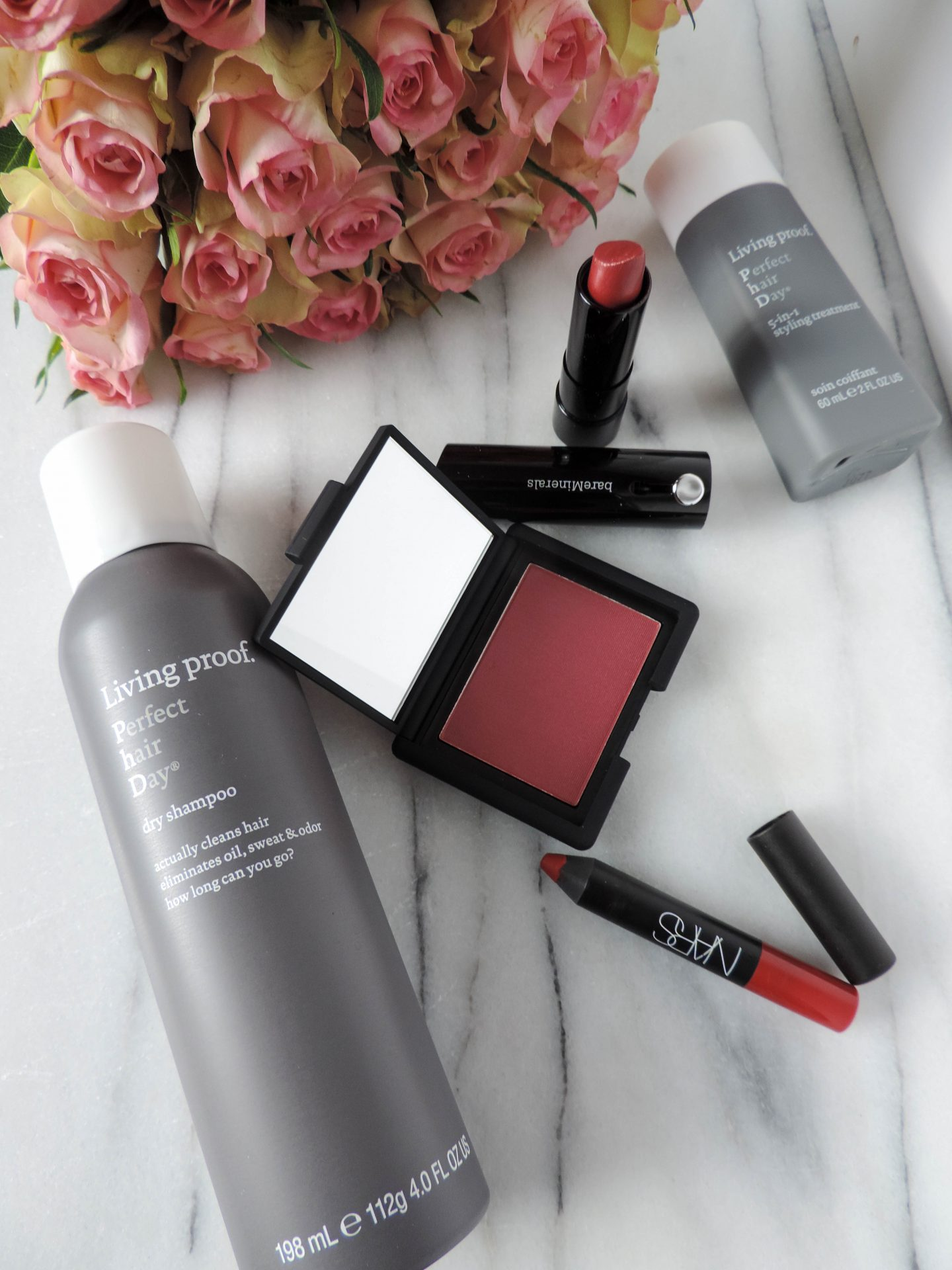 My Fall Beauty Faves