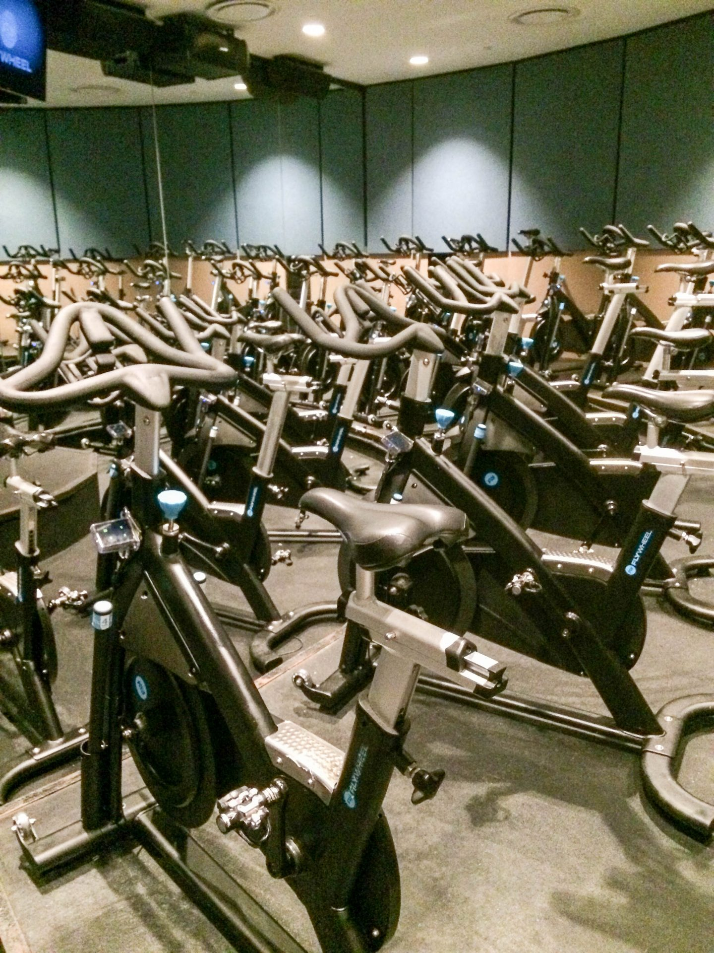 Boston Buzz: Flywheel Back Bay