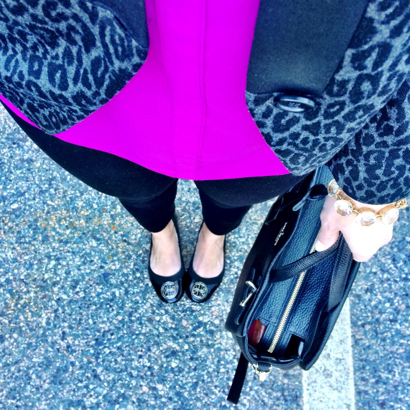 Style My Closet January: Month In Review