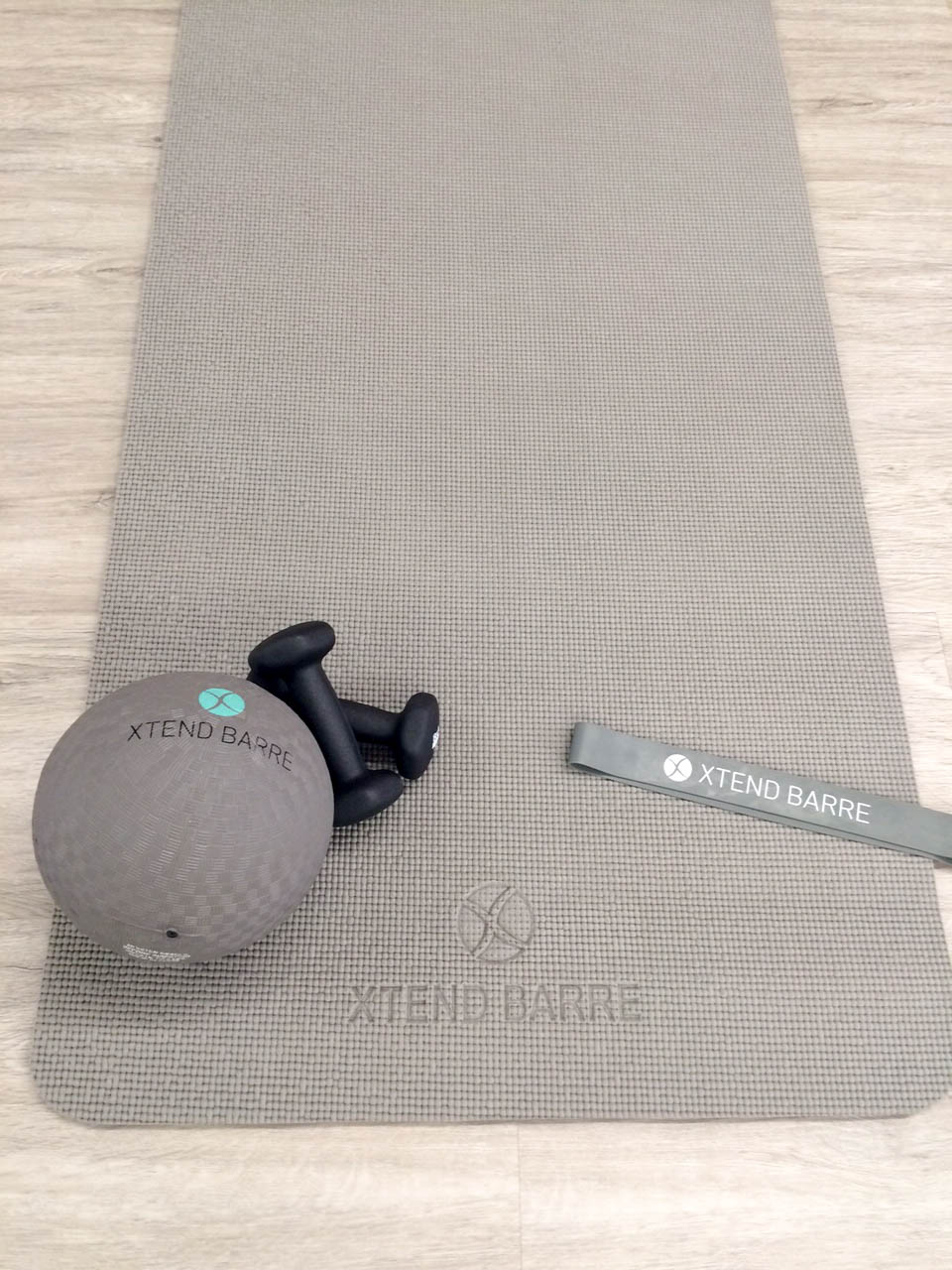 Boston Buzz: Xtend Barre Newbury Street