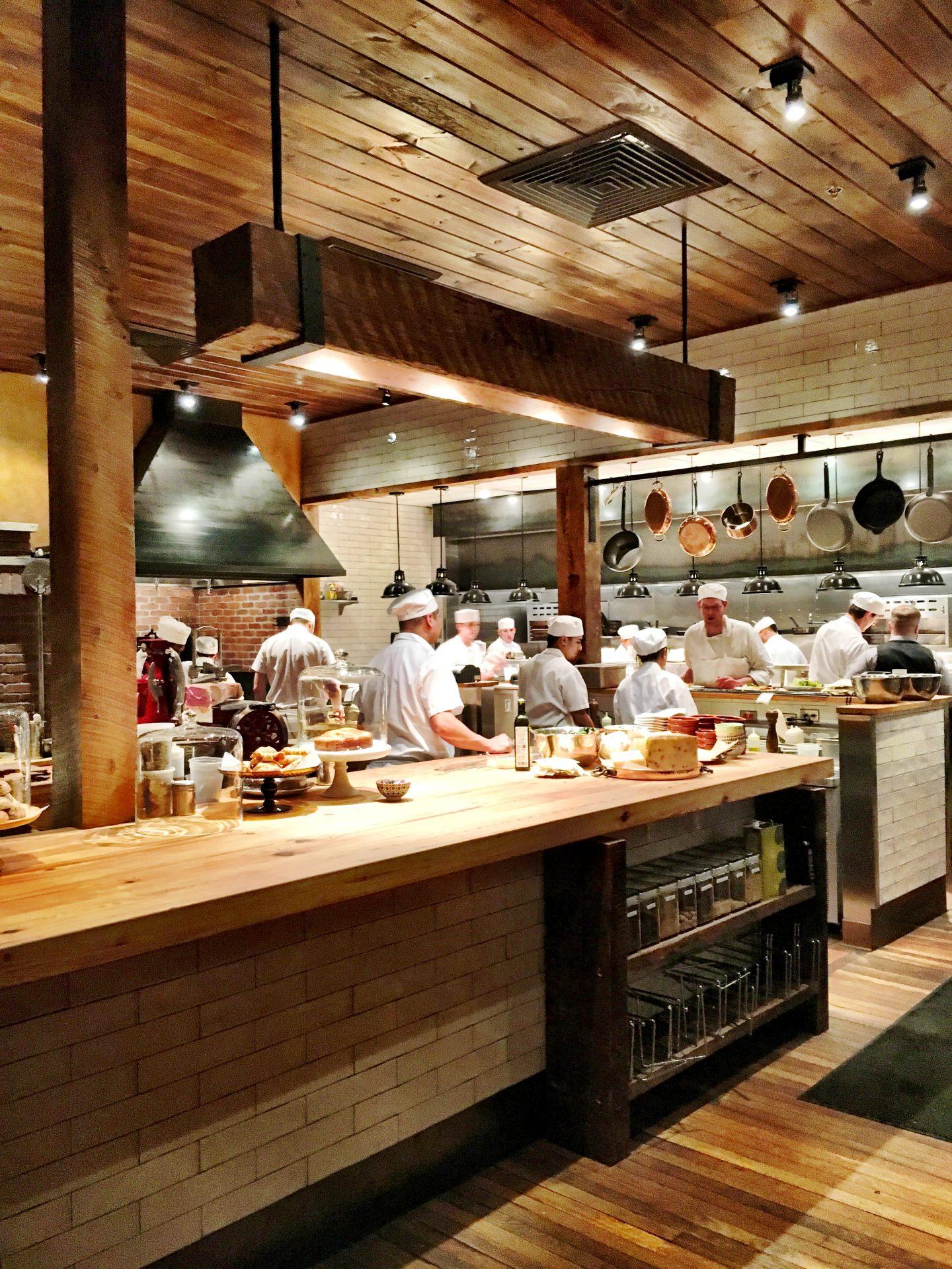 Boston Buzz: Capo Restaurant