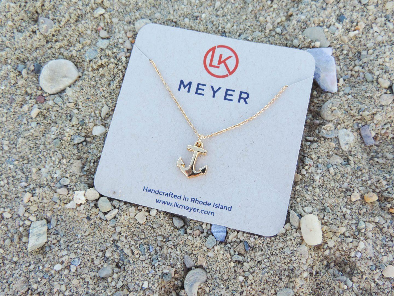 Behind The Brand : Lauren Raeburn of LK MEYER