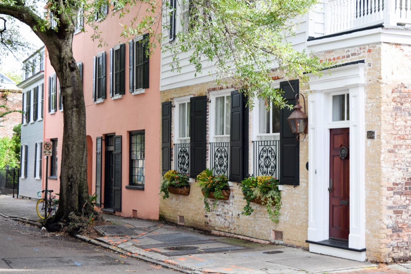 Postcards From Charleston