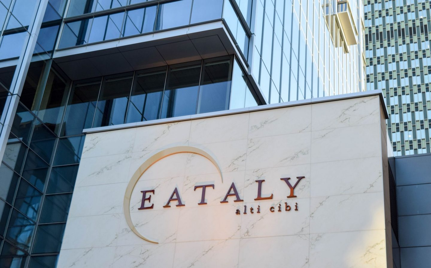 Boston Buzz: Eataly Boston