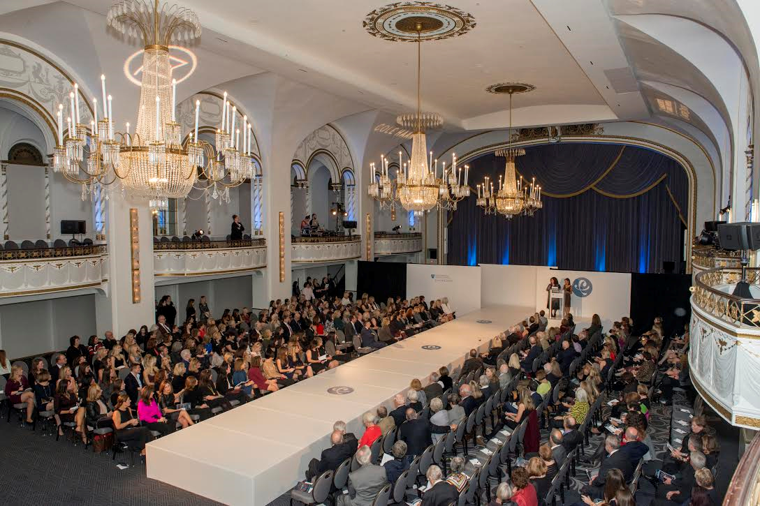 Friends of Mass General Cancer Center's Couture For Cancer Care Fashion Show