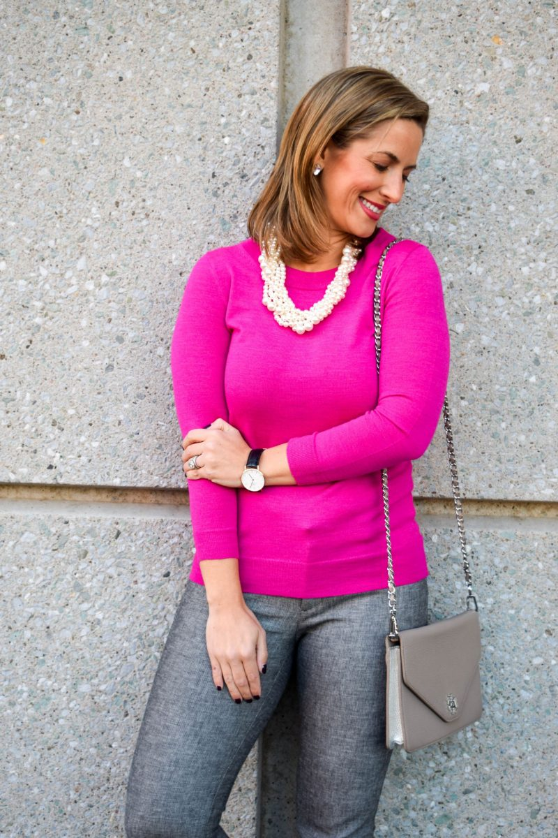 pink-gray-office-ootd-12