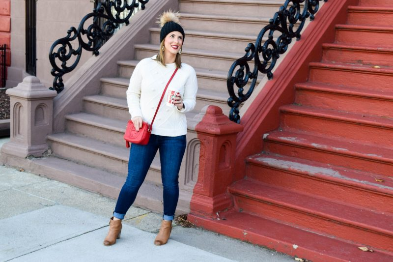 9555ed2a6 Last Minute Holiday Errands - Boston Chic Party