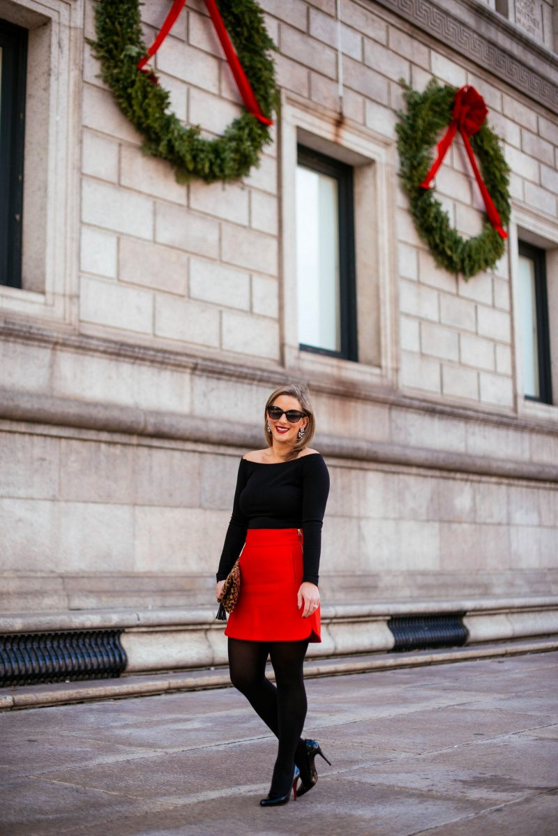 red-christmas-skirt-j-crew-double-serge-wool-mini-skirt-boston-chic-party-11