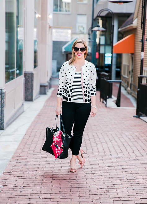 Pattern Mixing with Talbots