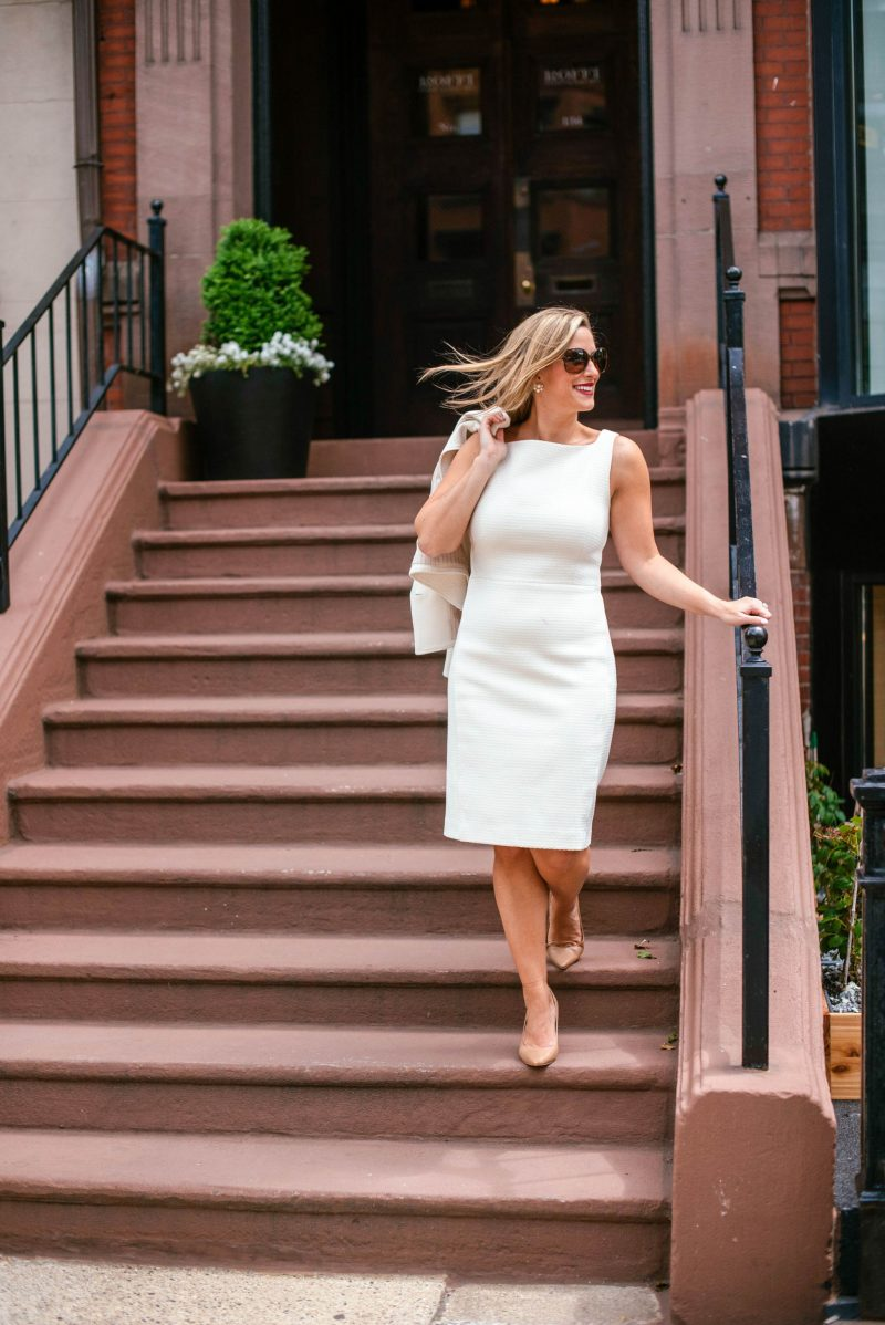 How To Refresh Your Work Wardrobe With Mm Lafleur Boston