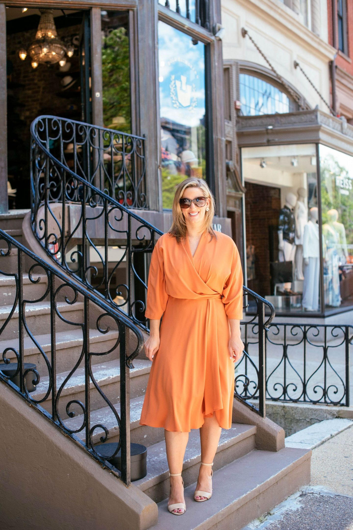 How to Refresh Your Work Wardrobe with MM.LaFleur
