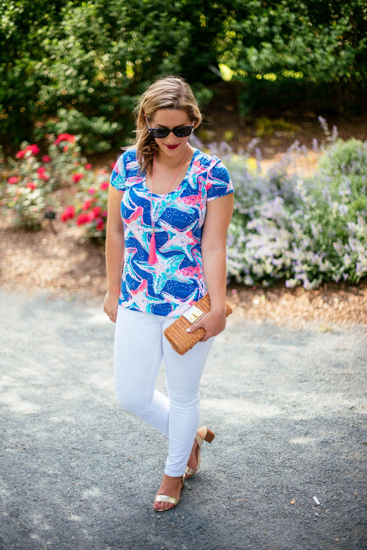 Lilly Tee Love