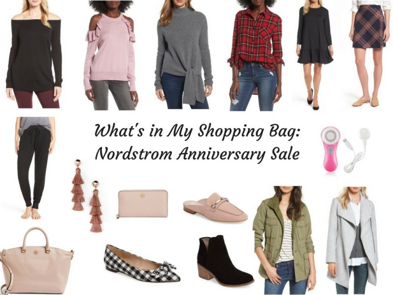 My Nordstrom Anniversary Sale Shopping Bag