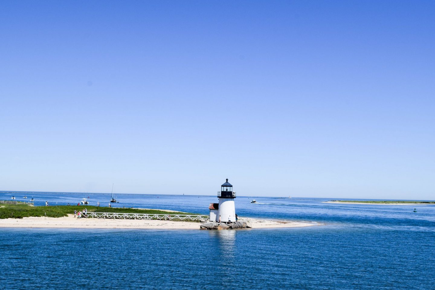 Postcards from Nantucket: A Day Trip to Nantucket