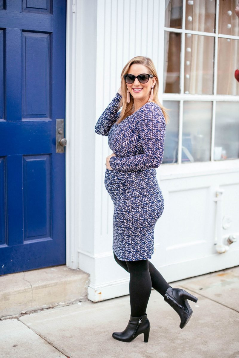The maternity dress brand fit for a royal boston chic party the maternity dress brand fit for a royal ombrellifo Images