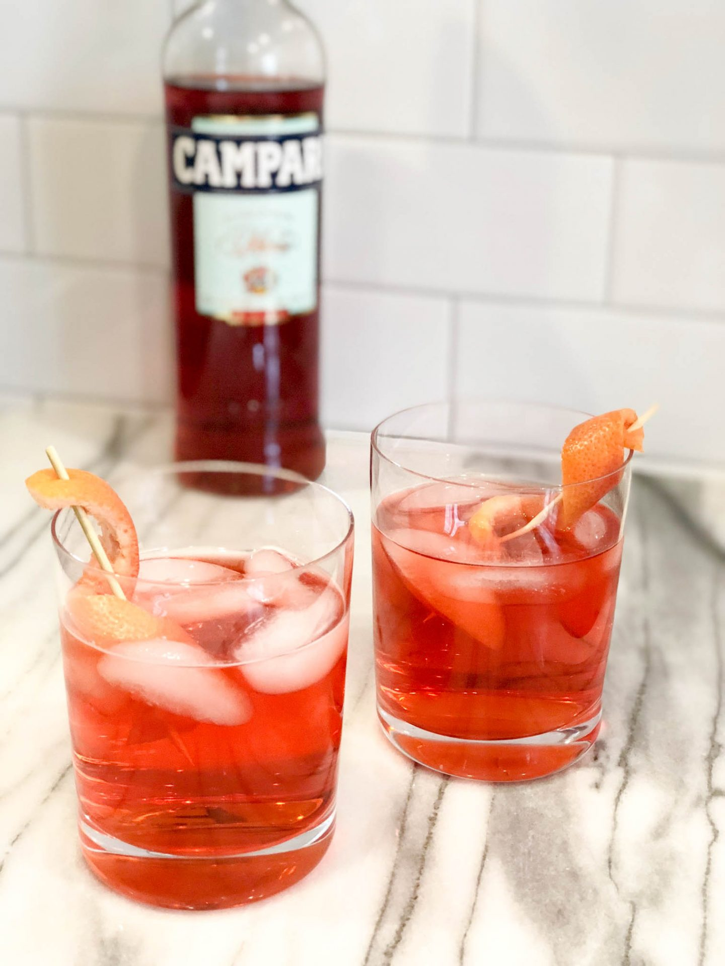 The Campari Red Diaries