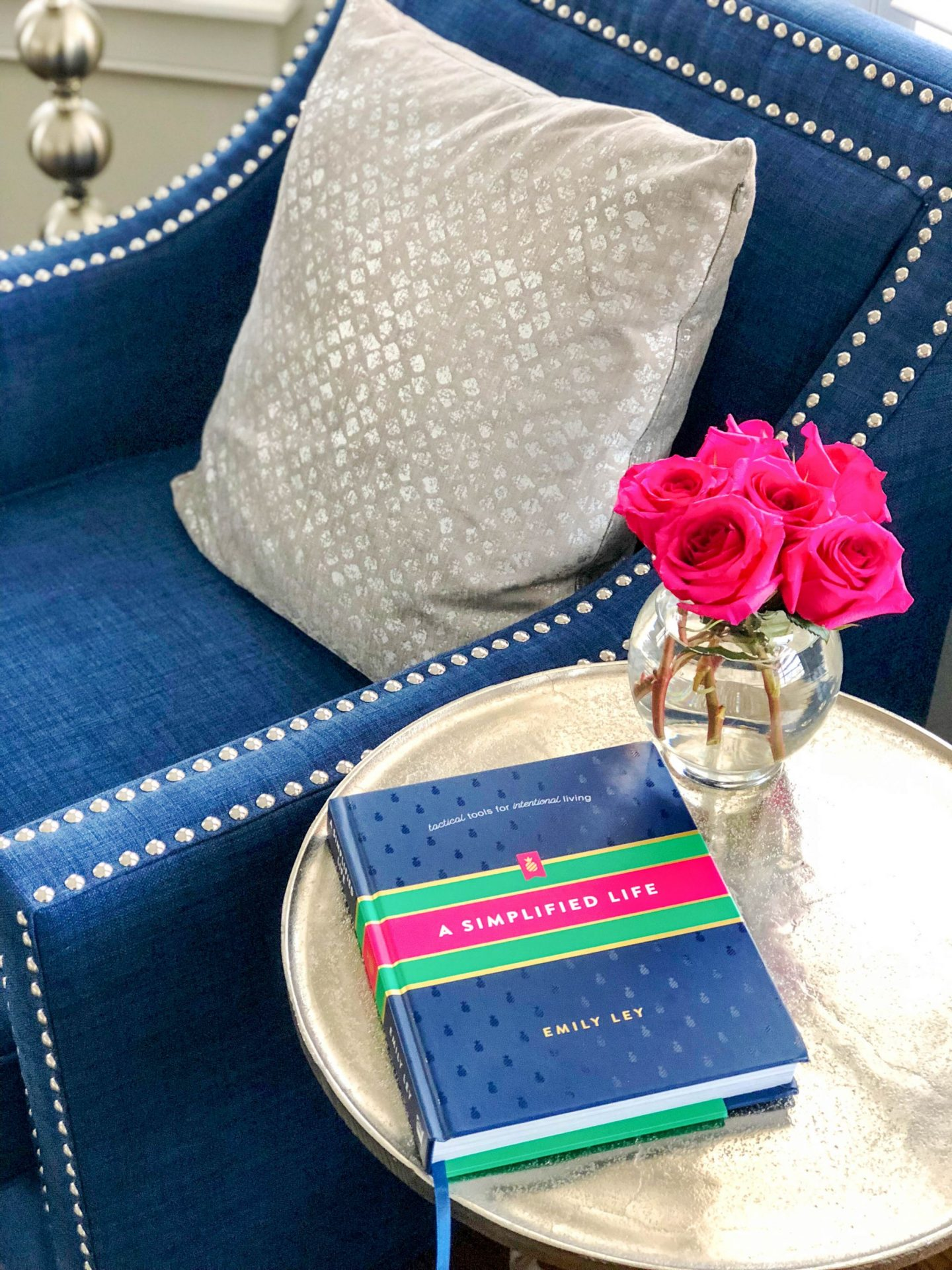 Three Tips I Gained From Emily Ley's A Simplified Life Book