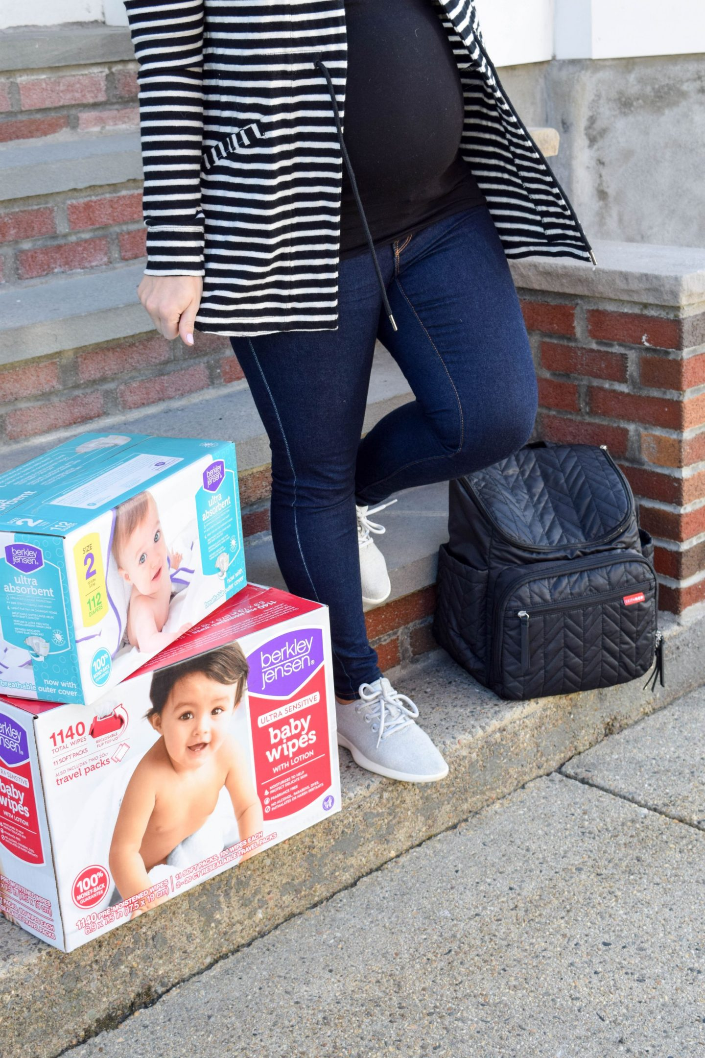 Baby Prep Essentials With BJ's Wholesale Club