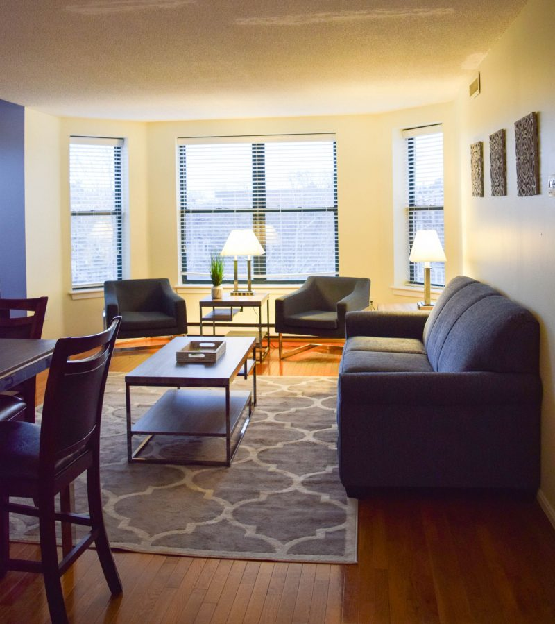 Boston Buzz: Stay Alfred Vacation Rentals