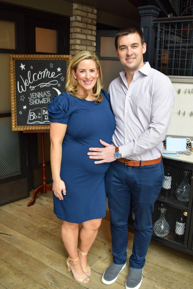 A Little Blogging Break For Baby…