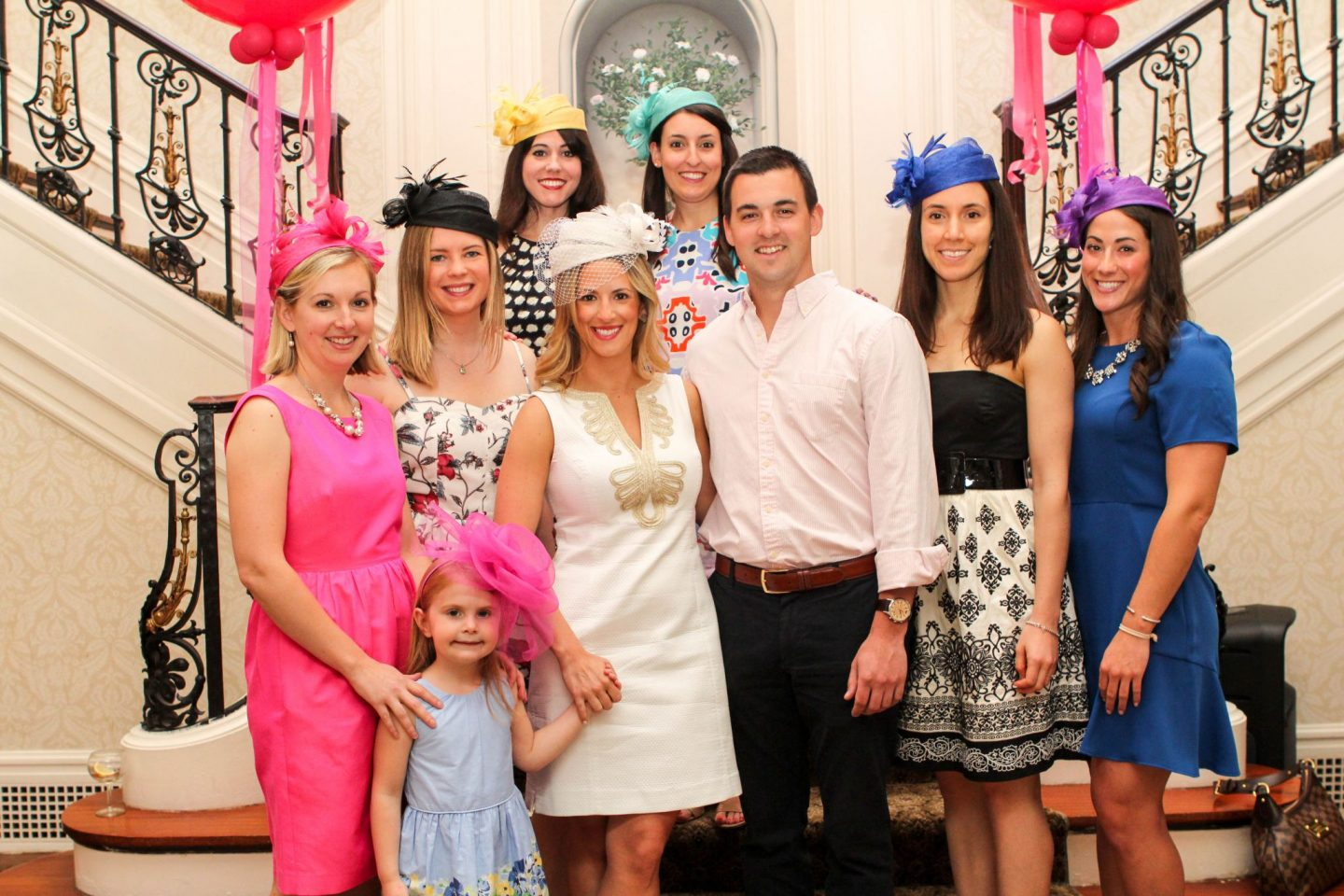 A Royal Bridal Shower