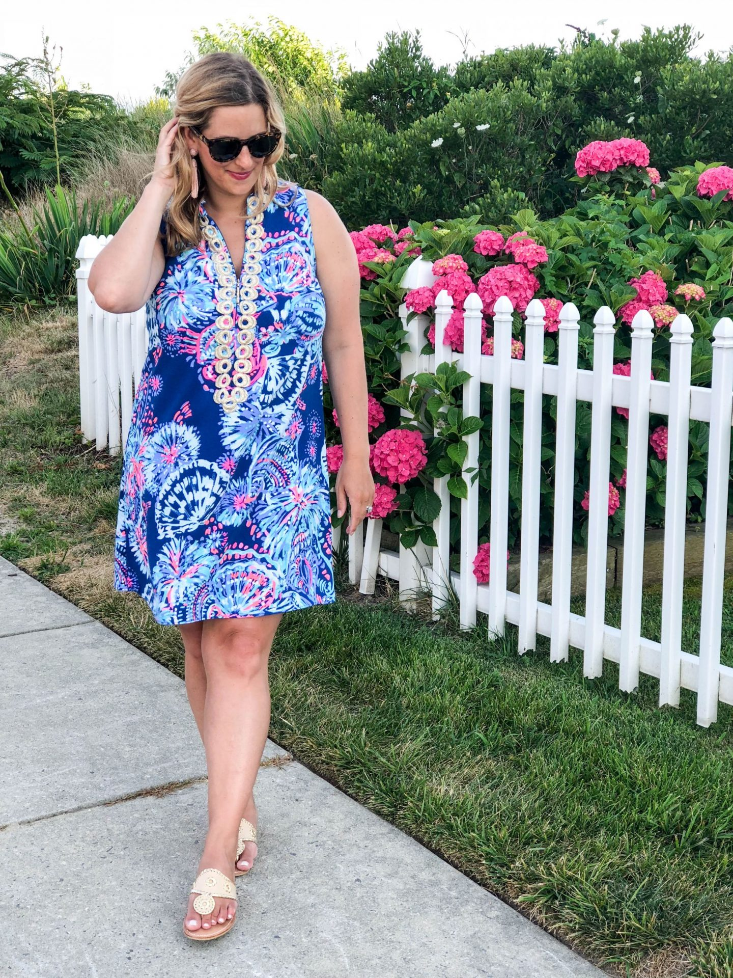 Summer in Lilly