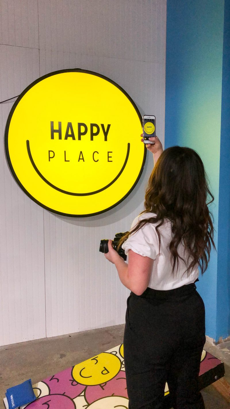 Boston Buzz: Happy Place Boston