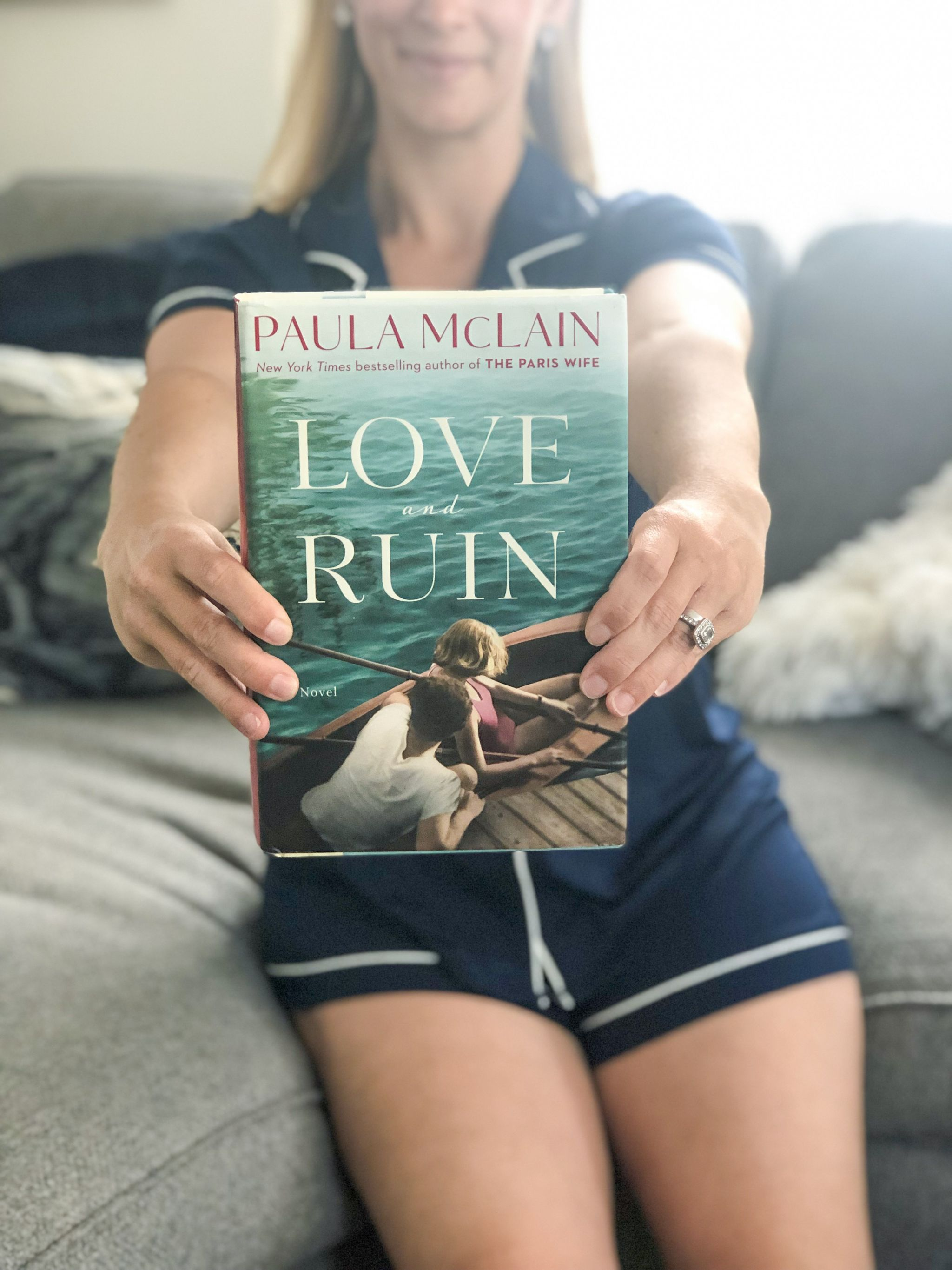 Love And Ruin Novel- Books To Read This Summer