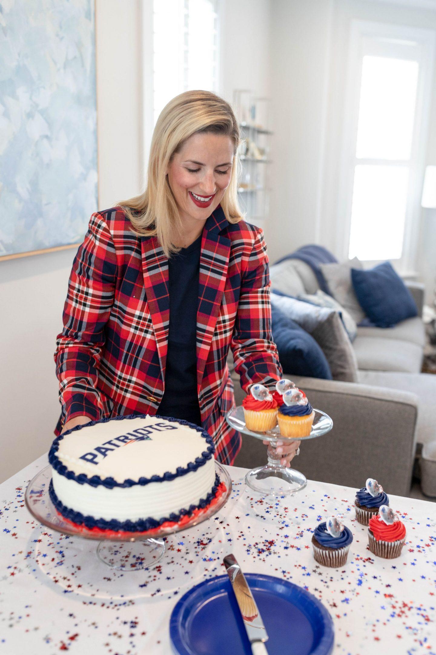 Super Bowl Party Recipe Ideas and Entertaining Essentials