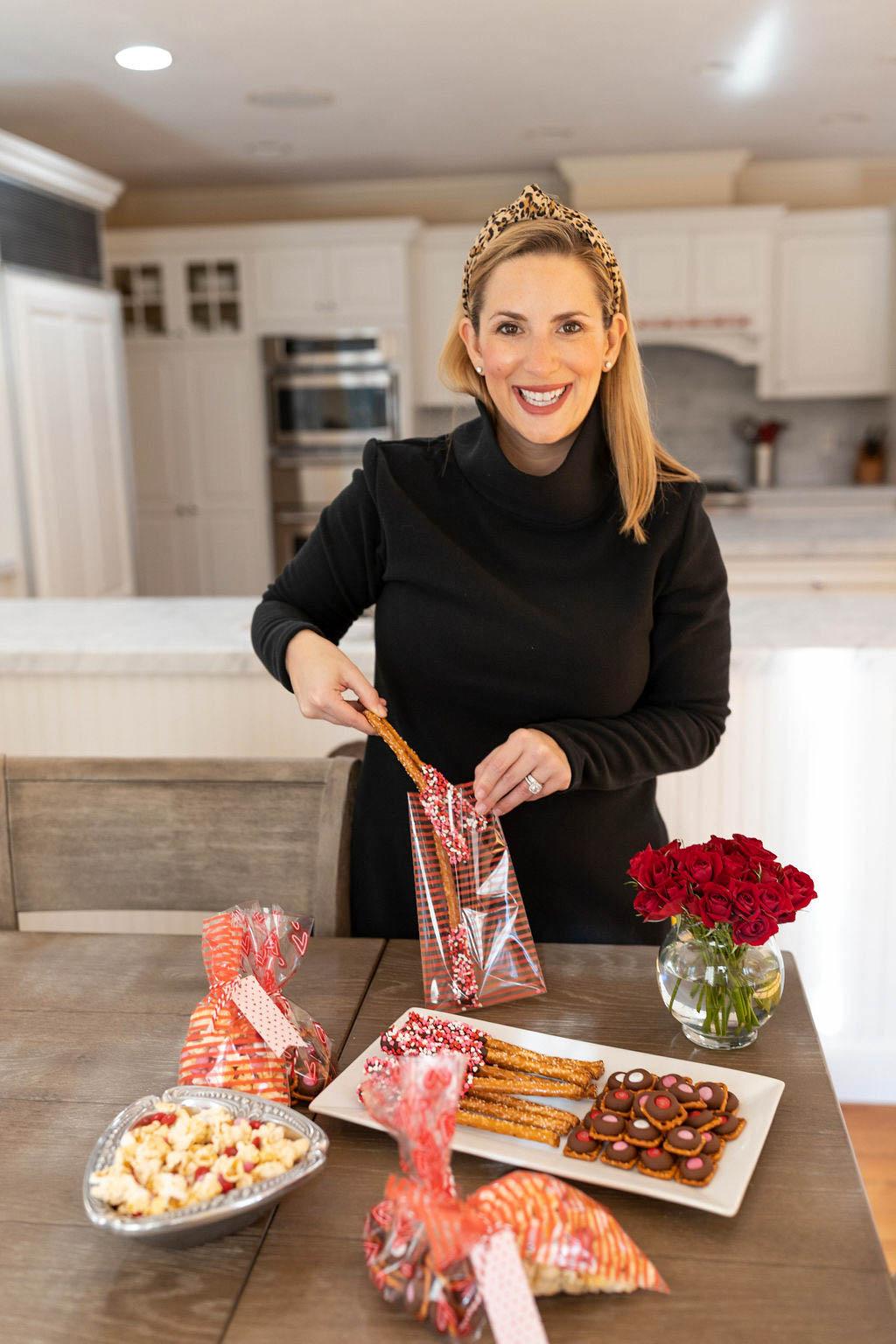Three Easy Homemade Valentine's Day Treats