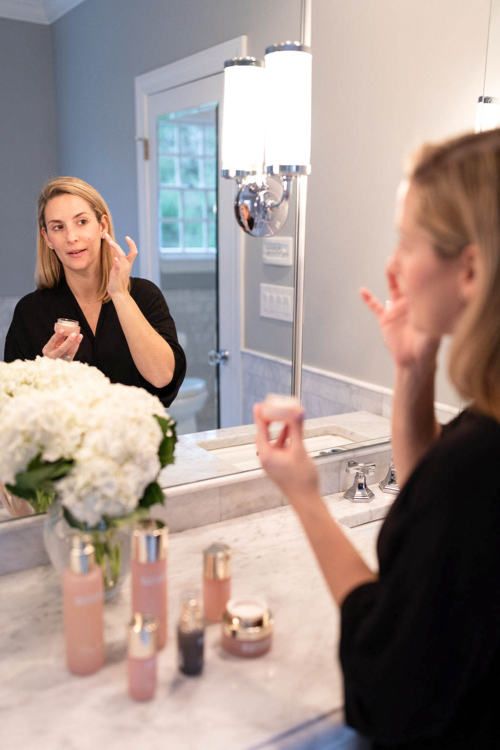 My Five Favorite Clean Skincare Products