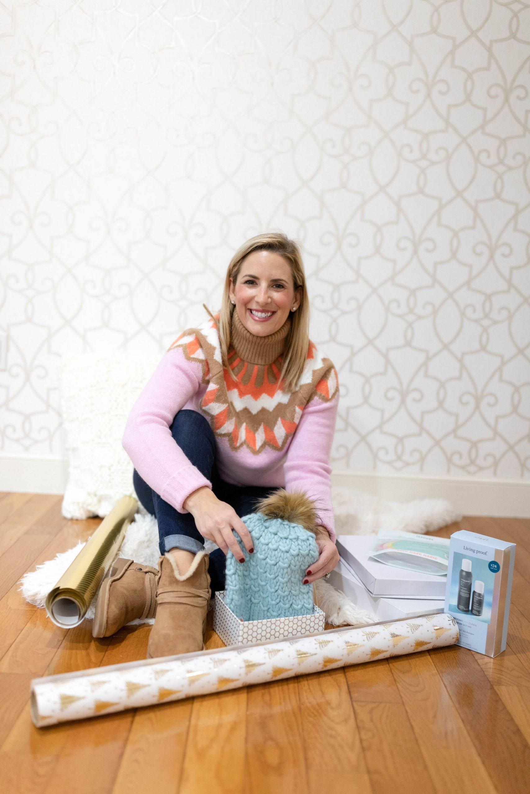 Shopping Small: Small Business Holiday Gift Ideas