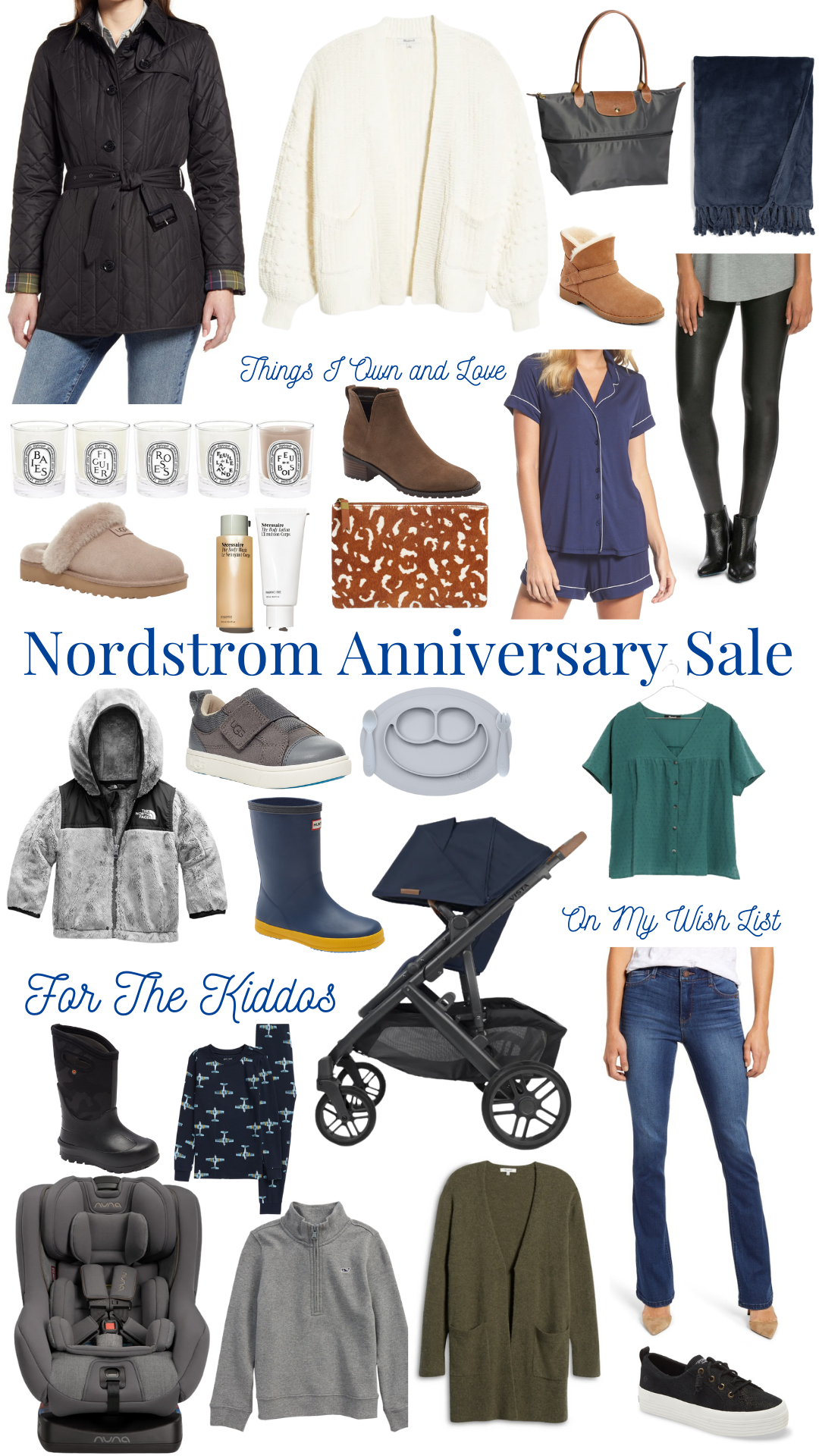 My Nordstrom Anniversary Sale 2021 Shopping Recommendations